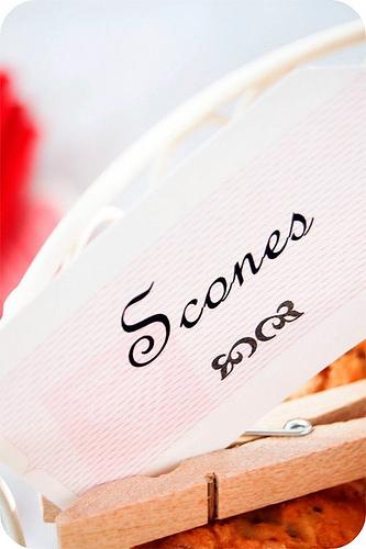 Scones single