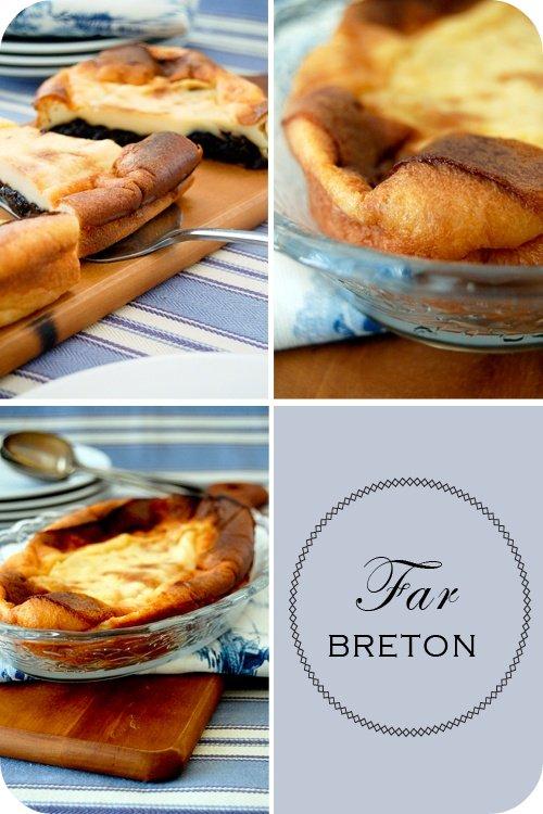 ... far breton far breton morceau de far breton pour 2014 1 2 recette far