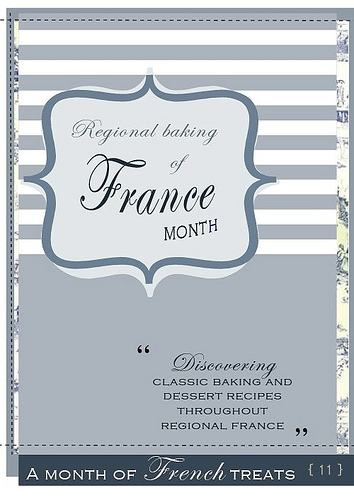 Regional Baking of France large